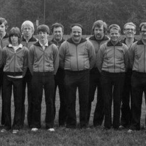 Die Mannschaften 1978