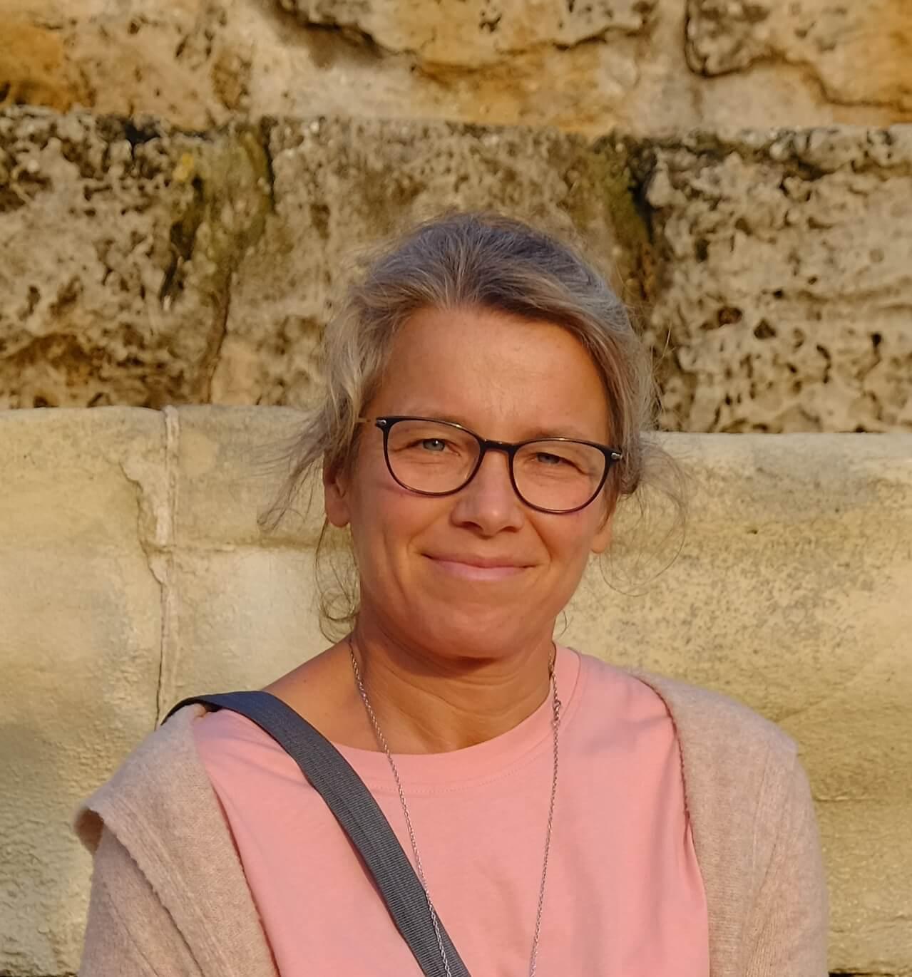 Marion Siegel